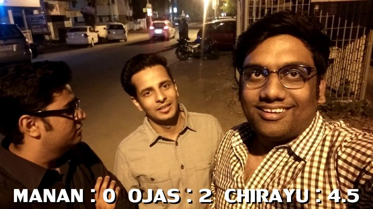 Life is fun when you've such great company.   #MananVlogs