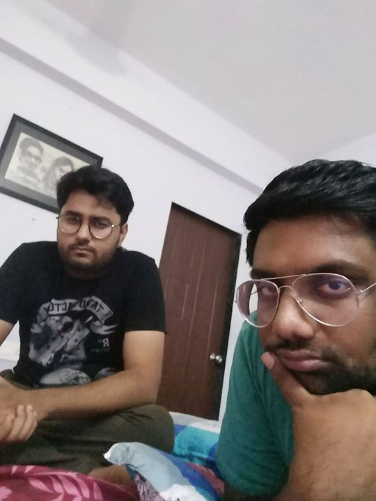 Chirayu Mistry is bae. Discussing programming for Gujarati Night out.   #TheComedyFactory #GujaratiCinema