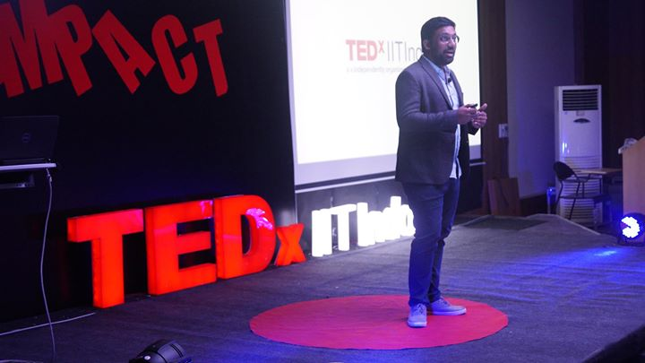 Have you watched my TEDx TALK???!!! Watch it here - http://bit.ly/2iUXnT5