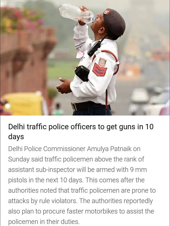 Road Rage will be taken to different level in Delhi. I think they will be shooting for GTA Delhi.   #Traffic #RoadRage