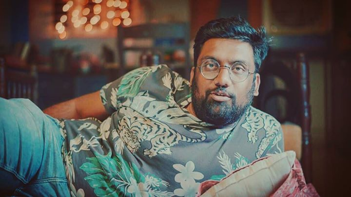 Manan Desai,  NewVideo, ComingSoon, TheComedyFactory