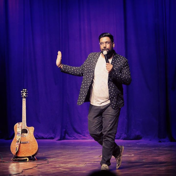 Manan Desai,  Ahmedabad, TheComedyFactory, ComingSoon, OneMoreTime