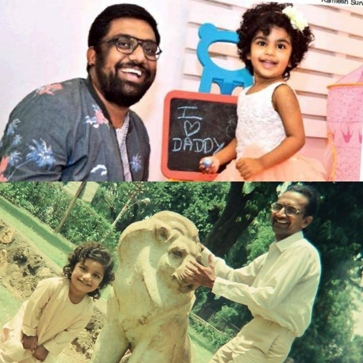 Manan Desai,  HappyFathersDay