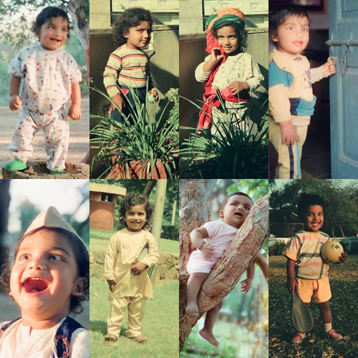 Manan Desai,  HappyChildrensDay