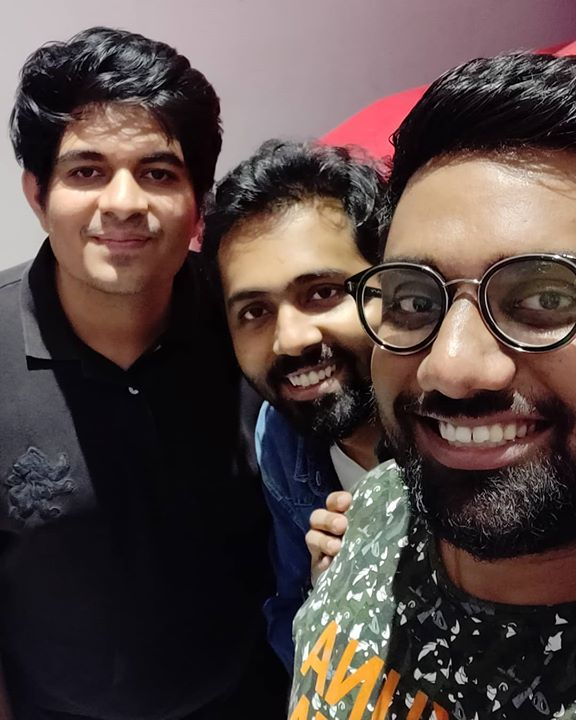 Big congratulations to @karanvyas11 @mikhilmusale88 & the entire team for #MadeInChina  Such great performances with great music by @sachinjigar   The topic and storyline is so good and the need of the hour for India as a country.   O yes! It's my bollywood debut with this film. A small cameo :)