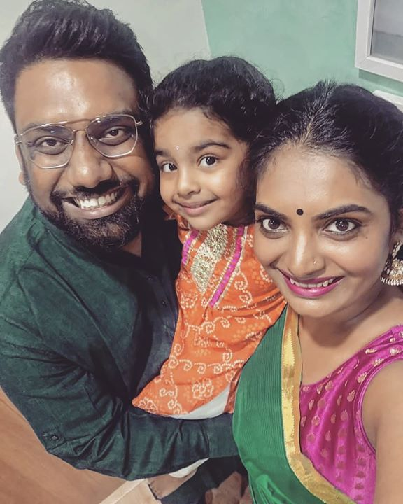It's always a festive mood when these two are with me. #HappyNewYear #NutanVarshAbhinandan #SaalMubarak