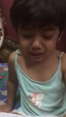 I am extremely hurt by this video. I can just imagine what the poor kid must be going through everyday because of the evil mother. Strict behavior is another thing but this is outrageous. The kid's expression and the plead says it all.  It was extremely good step by Virat Kohli to voice his opinion about the video which will make a lot of parents realize their mistake or at least make them aware not to treat their kids like this.  If a child is not catching up like other kids it does not mean that the child is stupid.. everyone will reach what is written in their fate according to their own time and capabilities. Don't be so cruel to your children. There are better ways and facilities available these days to make your children learn and understand.   #parenting