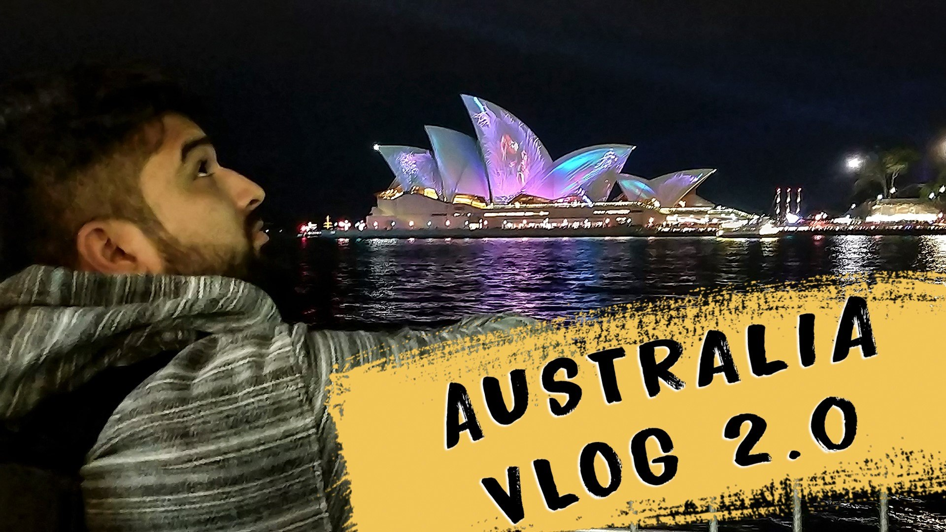 Here's a super fun and engaging insider look into our 2nd Australia tour which happened earlier in June this year.  What more would you like to see in our vlogs? Drop a comment!  UK Tour tickets - https://soccaevents.co.uk/