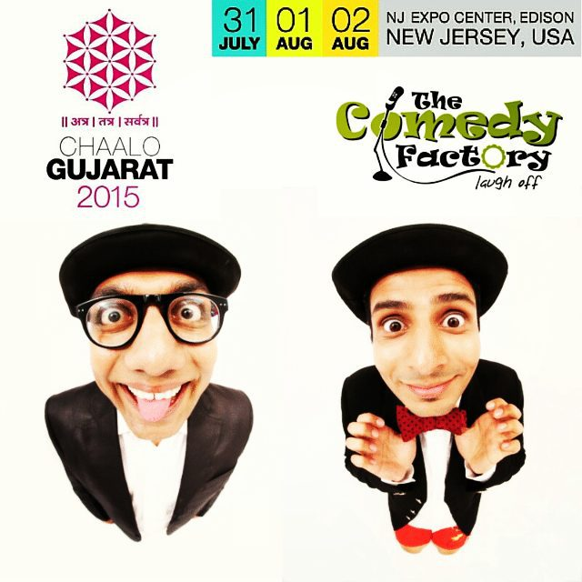Here in  our Motherland. Chotta Gujarat! Performing this weekend @ @chaalogujarat . Let your friends &  family know in New Jersey. Really looking forward to share this international stage with @ojasrawal @planetparle and many more veteran and young artists of Gujarat!