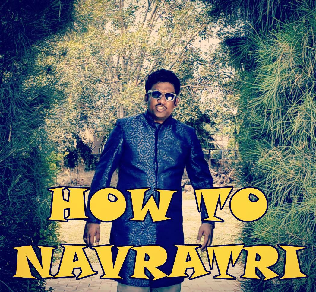 Navratri in Full Swing. Check out our new video on our YouTube channel about great advices for Navratri. #garba #tips