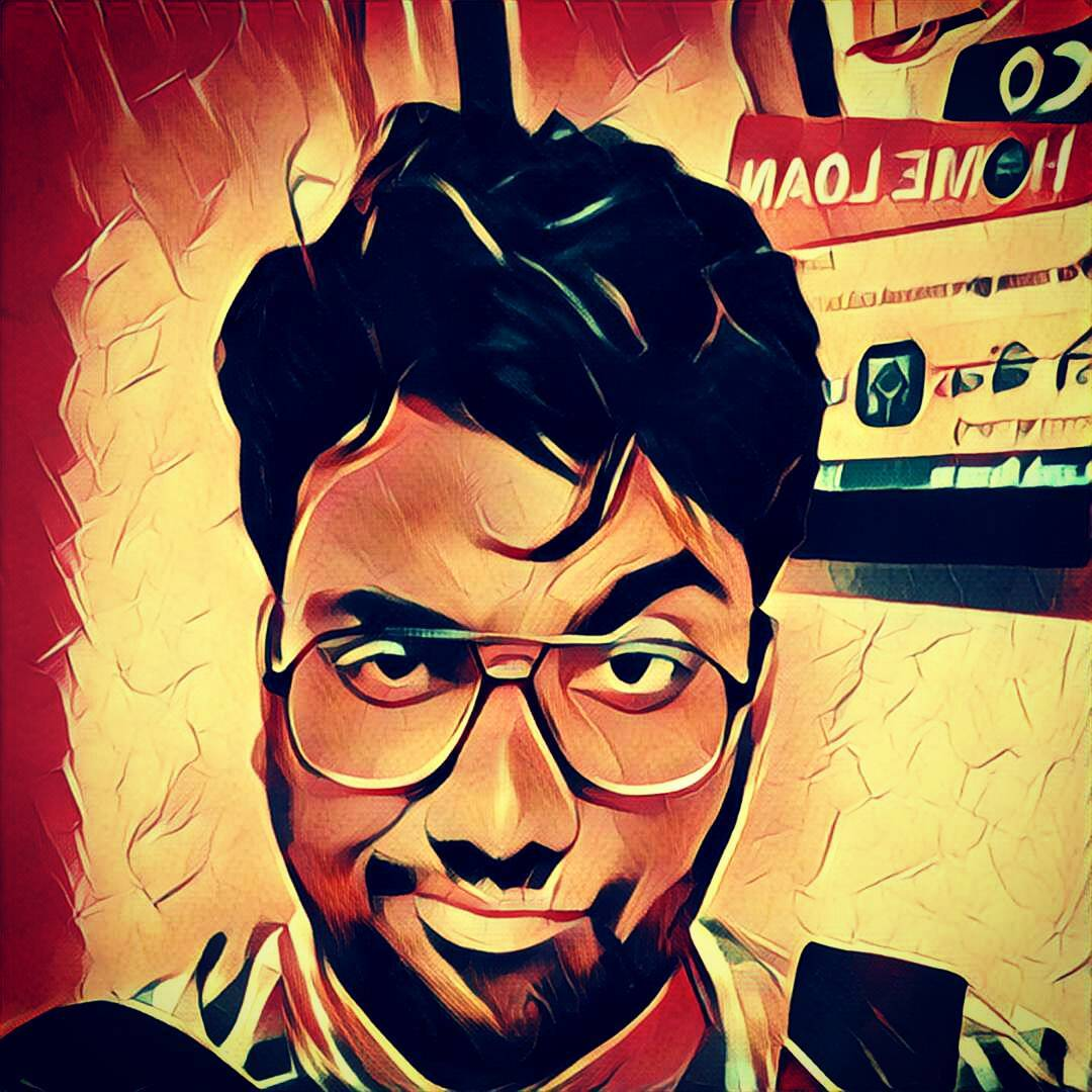 Finally used Prisma. Please accept my apologies for the delay in embracing social media norms. What do you think? All filters should be called #HideUgly #prisma #amaze