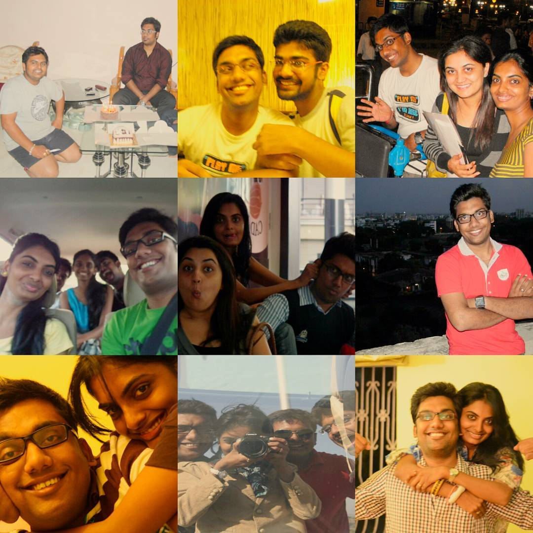 Manan Desai,  throwback, Childhood, friends, life