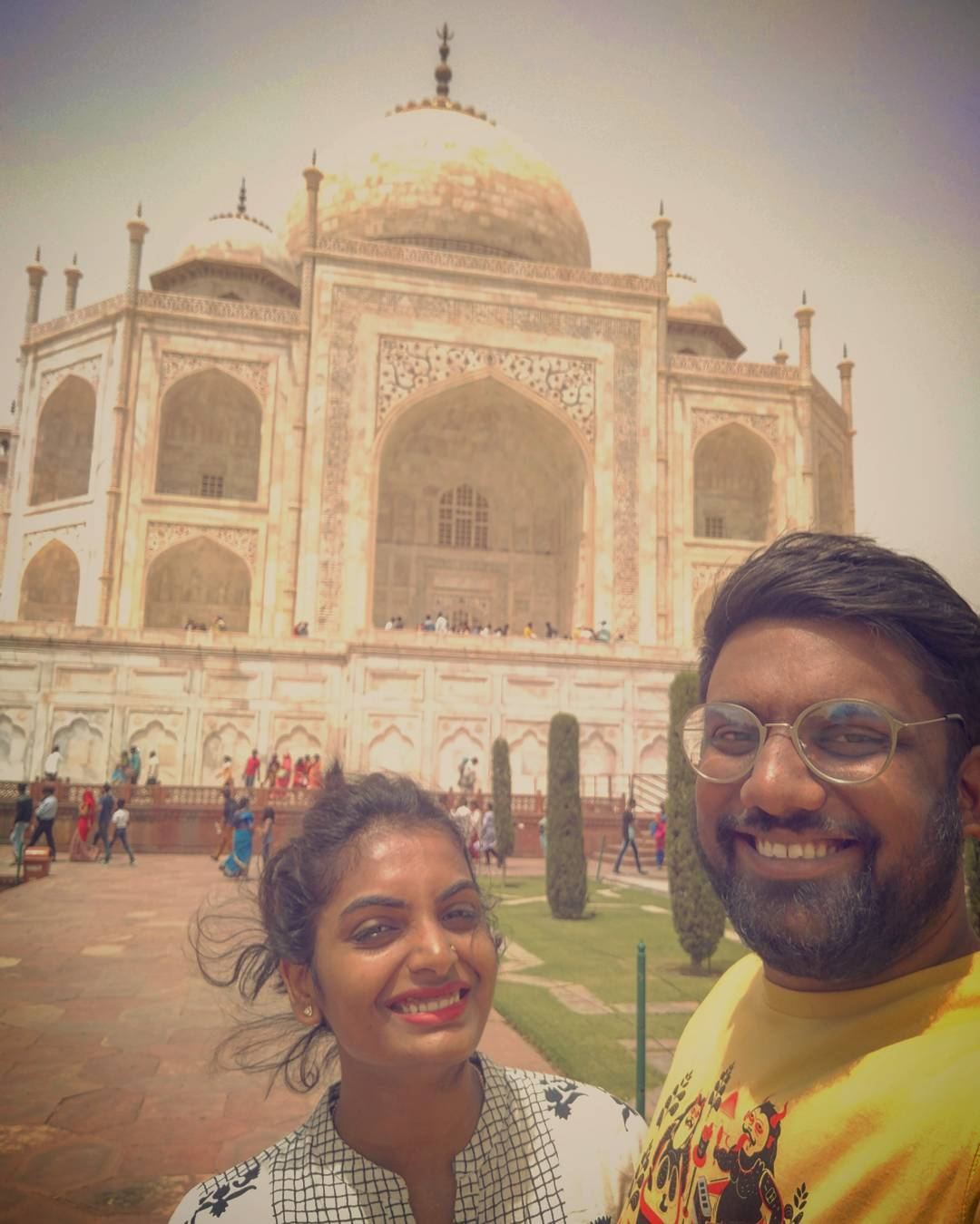 Manan Desai,  BeingTourist