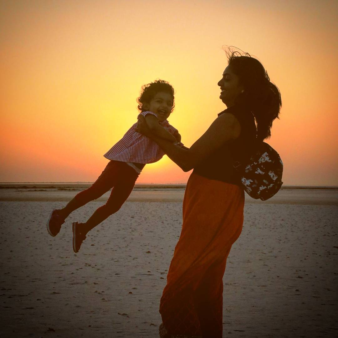 Teach your kids to be Human then you won't need to make choices for them. Shape their heart more than their minds and they are bound to create beautiful things.  #Daughter #Mother #Heart #Parenting