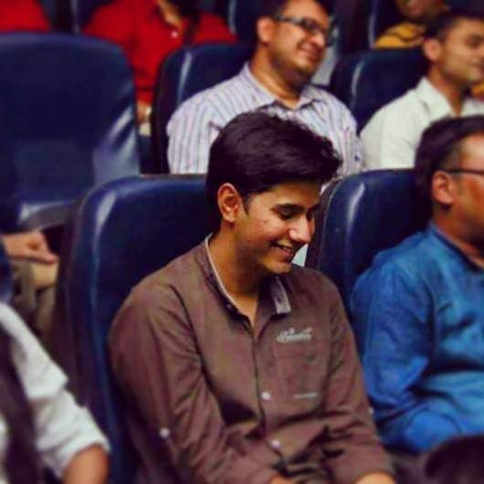 Happy Birthday @chirayu_m  This is probably the first time I saw you.... While going through audience pictures of a TCF show almost 6 years ago. It was definitely not love at first sight but I saw how you fell in love with Stand-Up Comedy. From being a stalker to audience member to intern to one of the best stand up comedian in the circuit. Your journey has really been amazing. I still learn a lot from you and it is always a pleasure to share ideas and stage with you. Here's to many more!!! #ChirayuMistry #thecomedyfactory #HappyBirthday