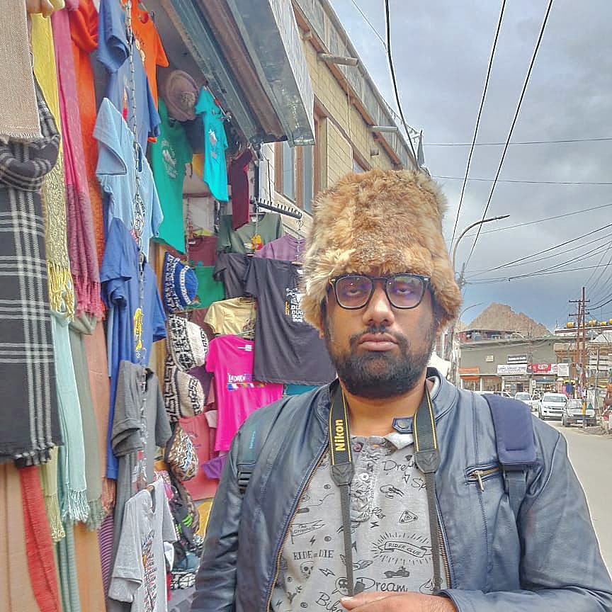 Thank you 50k+ INSTA Family. Here's my excitement face from LEH.  #JulayMoFos