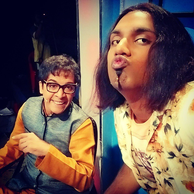 More Madness from Monday. HIRJEE NI MARJEE from 3rd November - ETV Gujarati. #comedy #thecomedyfactory
