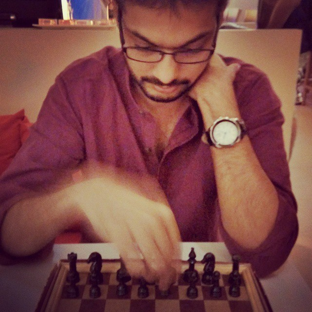 @kunalrao Destroyed me in 10 moves.