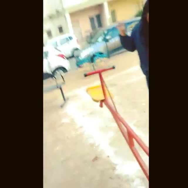 See Saw - Part 2. #SeeSaw #funny #lol #instalike #instafunny