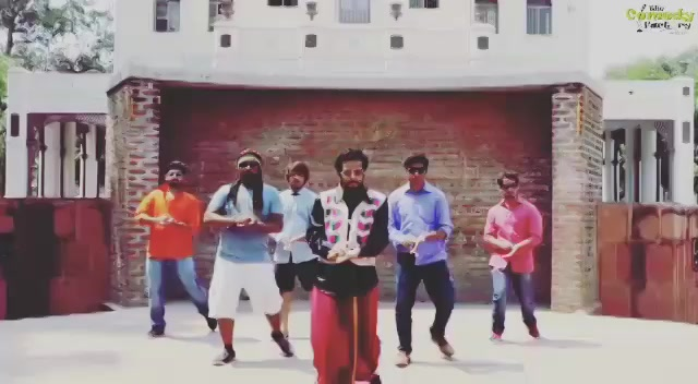 Don't believe me toh JJO! Our new video. Parody of Uptown Funk. Something for Gujaratis on Gujarat Divas! Check our YouTube Channel for full video #GujjuFunk #tcf