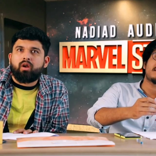 @ojasrawal brings to life... characters and behaviour which hardly an actor can do. Vivaciously Versatile. Check out the full video.  #thecomedyfactory #avengers #endgame #auditions #Spoof