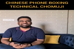 Technical Chomuji makes the boxing video for the first time ever! THIS is just meant just for entertainment. Hehehe!  #Chinese #TechnicalGuruji #spoof