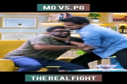 We did it before AK vs. AK Watch entire episode on @officialjiocinema or @officialjiostudios YouTube channel. Manan Ni Therapy Ep. 1 with @pratikgandhiofficial   #thecomedyfactory #manannitherapy #akvsak #fight #AnuragKashyap #AnilKapoor #PratikGandhi #Scam1992